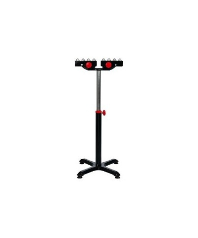 SIP Adjustable V-Type Roller Ball Stand 01383