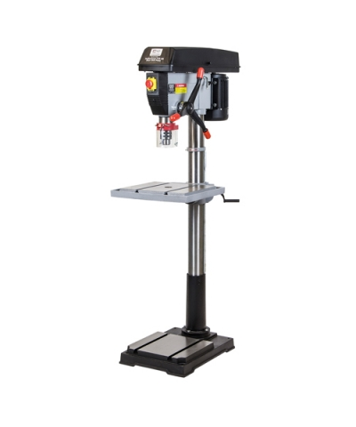 SIP 01707 F32-20 Floor Mounted Pillar Drill