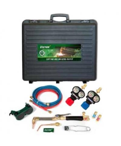 Victor Edge Medalist Deluxe Contractor Kit 0385-0534
