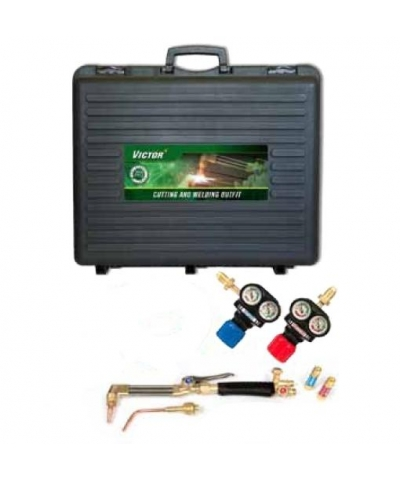 Victor Edge Medalist Standard Outfit Contractor Kit 0385-0535