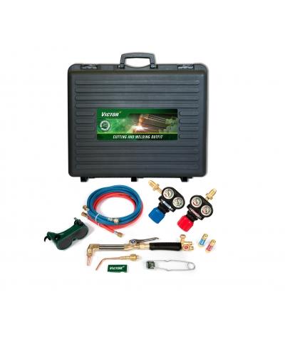 Victor Edge Medalist Deluxe Contractor Kit 0385 0536