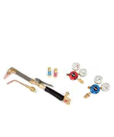 Victor G250 Medalist Standard Outfit Contractor Kit 0385-0550