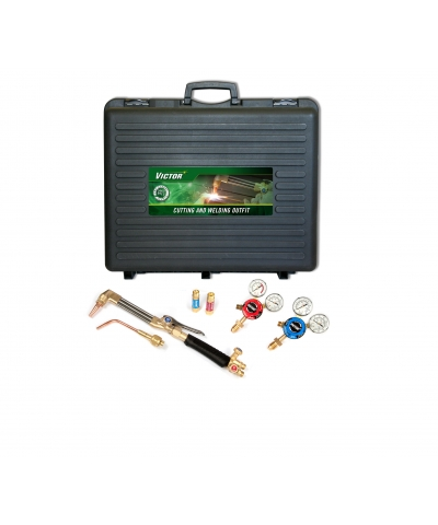 Victor G250 Medalist Standard Outfit Contractor Kit 0385-0551