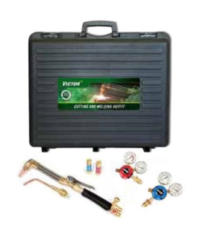 Victor G250 Medalist Standard Outfit Contractor Kit 0385-0555