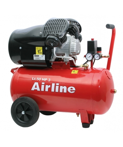 SIP 05287 Airline VDX/50 CM3 Air Compressor
