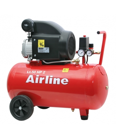SIP 05289 Airline RC2/50 RC2 Air Compressor