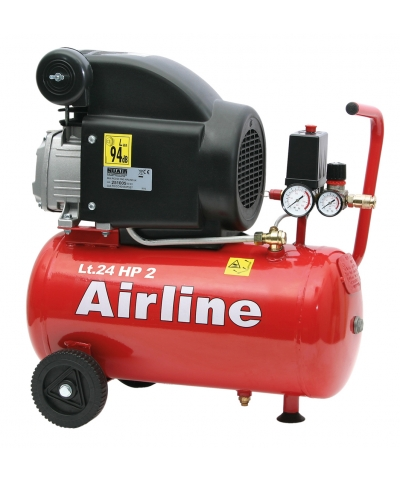 SIP 05297 Airline RC2/24 RC2 Air Compressor