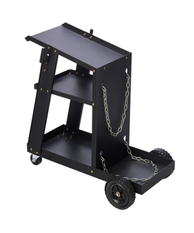 SIP 3 Tier Welding Trolley 05700