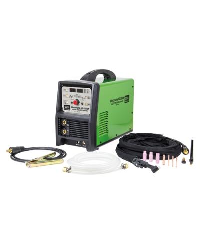 SIP HG2500P 200AMP AC/DC TIG/ARC with Pulse Inverter Welder 05770