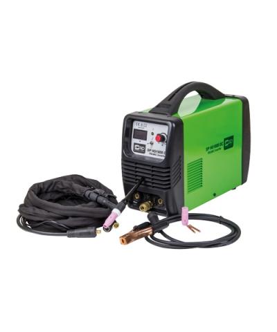 SIP HG1800HF 160amp DC TIG/ARC Inverter Welder 05775