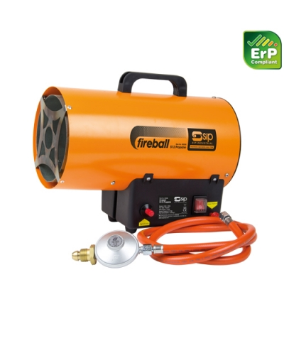 SIP 512 Trade Propane Heater 09288