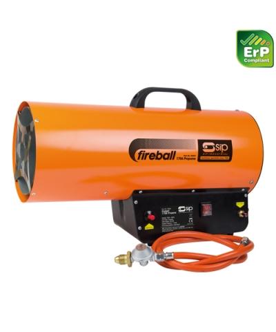 SIP 1706 Trade Propane Heater 09291