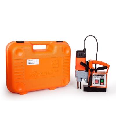Alfra Rotabest Piccolo 38/50 B Magnetic Drilling Machine 240v