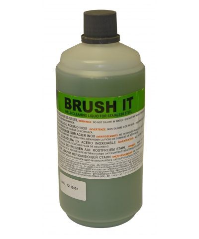 Telwin Brush it Liquid for Cleantech 200