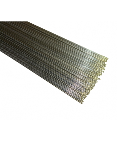 2.4MM 5356 Aluminium TIG Rod