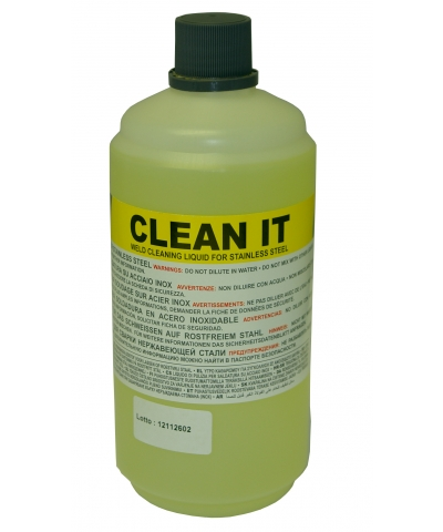 Telwin Clean it Liquid for Cleantech 200