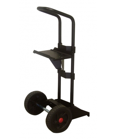 Telwin Arctic Trolley for use with Maxima and Technomig Machines