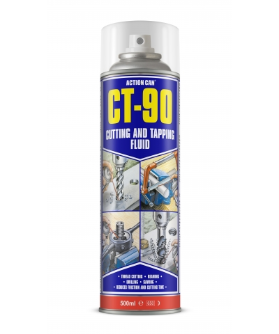 Action Can CT-90 cutting & tapping fluid 500ml