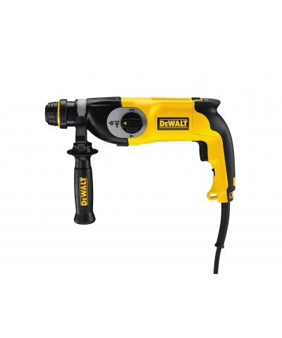 Dewalt D25123K SDS+ Hammer Drill 3 Mode 110V