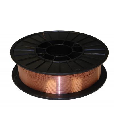 0.6MM Mild Steel Mig Wire 5Kg