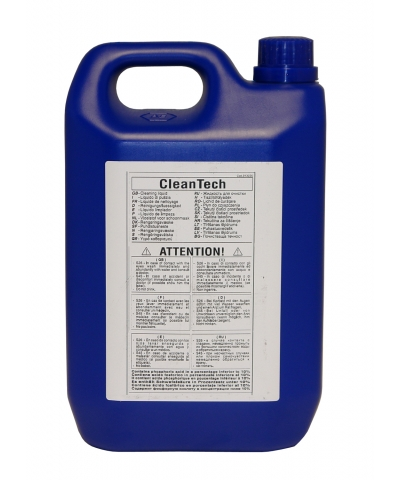 Telwin Cleaning Liquid for Cleantech 100 Machine (322905)