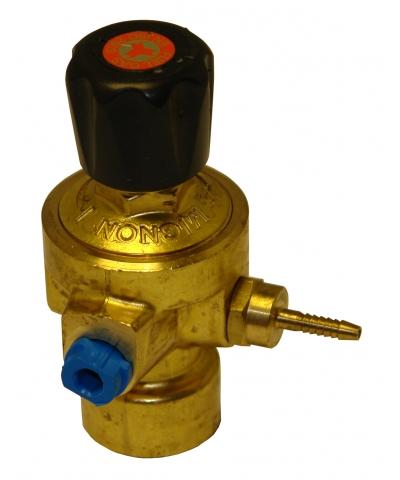 Oxyturbo Map Gas Regulator (223515)