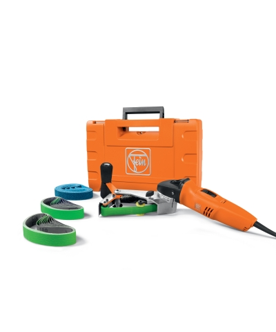 Fein RS 10-70E Tube Polisher Starter Set