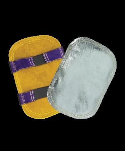 Parweld Aluminsed hand Shield p3829