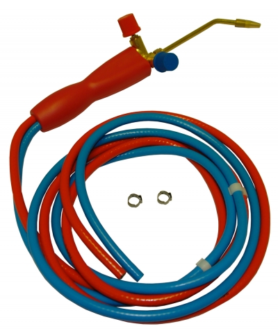 Handle Assembly and Hose's for Turbo Set 110