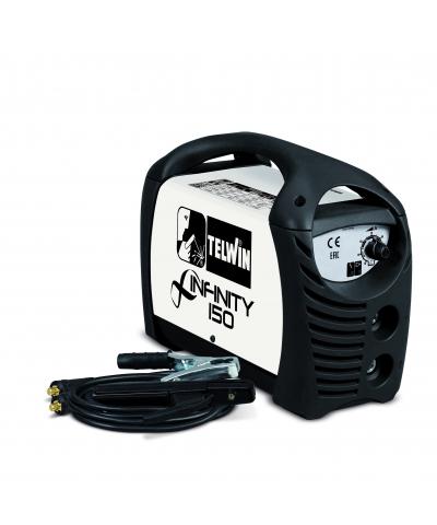Telwin Infinity 150 230v MMA welder