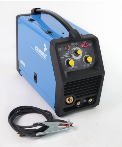Cemont Precisa 180MP Power Multi-process welder 240v/110v