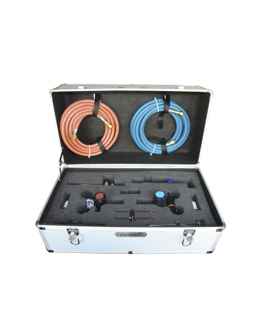 Lightweight Cutting and Welding Kit