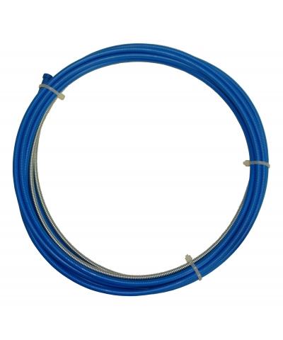 Parweld MIG Torch Steel Liner 3 meter 0.6-0.9mm