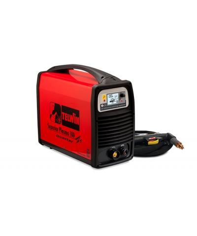 Telwin Superior Plasma 100 Plasma Cutter 816172