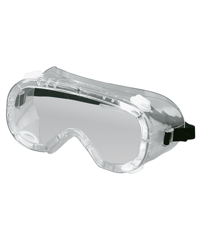 Parweld Panoramic Safety Goggle P3300