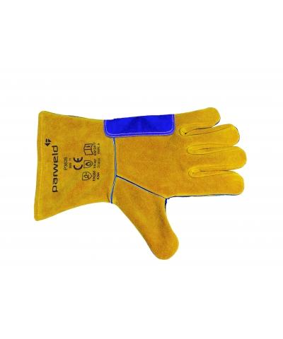 Parweld Reversible Welding Gauntlet P3826