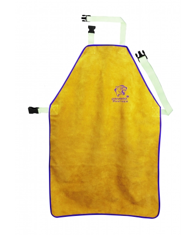 Parweld Panther Welding Apron C/w Buckle and Ties P3725