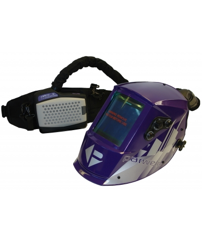 Parweld XR940A Air Fed Welding & Grinding Helmet