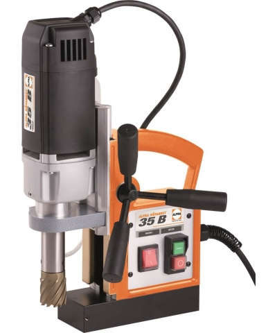 Alfra Rotabest RB35B Magnetic Drilling Machine 110v