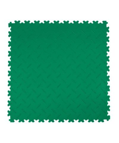 Flexi-Tile Green Elite 4mm soft (commercial) Diamond