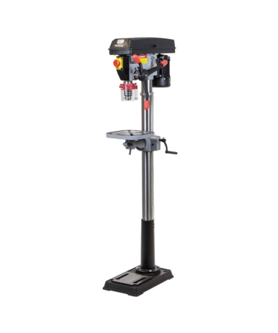 SIP 01704 F16-16 Floor Mounted Pillar Drill