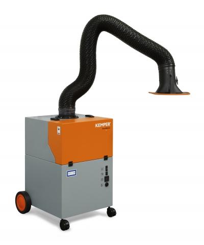 Kemper SmartMaster Mobile Fume Extractor 240v