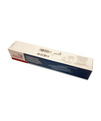 Oerlikon Overcord E 2.5mm MMA Welding Electrodes W000287158