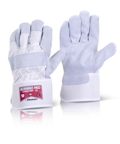 Canadian High Quality Rigger Gloves(10 Pk) CANCHQP