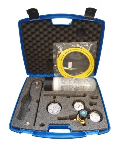 Oxyturbo Klyma Kit 1000 Nitrogen purging kit