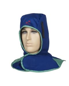 Weldas Firefox Blue Welding Hood 23-6680
