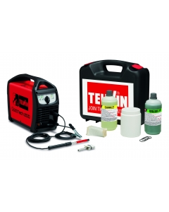 Telwin Cleantech 200 Kit with accessories 230v