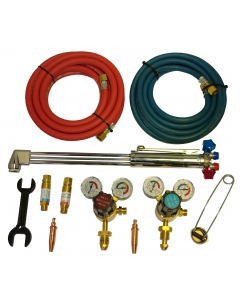 Type 5 Cutting and Welding Kit