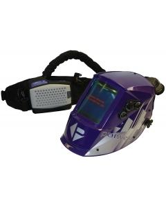 Parweld Xr940a Air Fed Welding & Grinding Helmet