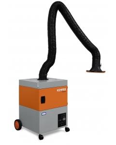 Kemper ProfiMaster Mobile Fume Extractor 415v